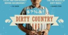 Película Dirty Country