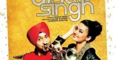 Película Disco Singh