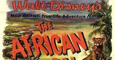 Disney's A True-Life Adventure: The Living Desert: The African Lion)