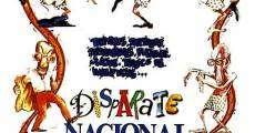 Disparate nacional