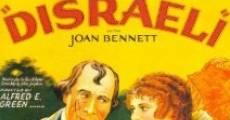 Filme completo Disraeli