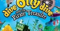 Película Dive Olly Dive and the Pirate Treasure