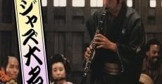 Ver película Dixieland Daimyo