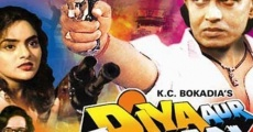 Película Diya Aur Toofan