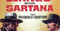 Django sfida Sartana streaming