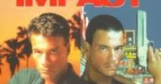 Double Impact film complet