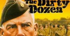 The Dirty Dozen film complet