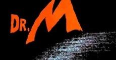 Filme completo Dr. Mabuse e o Seu Destino