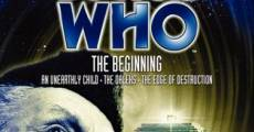 Película Doctor Who: An Unearthly Child