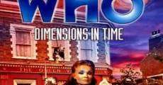 Filme completo Doctor Who: Dimensions in Time