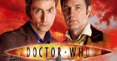 Doctor Who: The Next Doctor (2008)