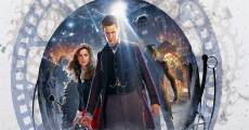 Doctor Who: The Time of the Doctor (Doctor Who 2013 Christmas Special)