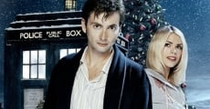 Ver película Doctor Who: La Invasión de Navidad