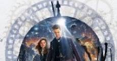 Filme completo Doctor Who Live: The Next Doctor