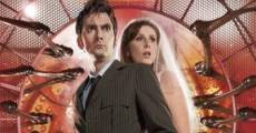 Doctor Who: The Runaway Bride (2006) stream