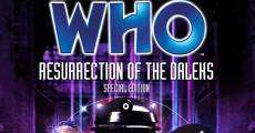 Filme completo Doctor Who: Resurrection of the Daleks