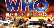 Filme completo Doctor Who: Revelation of the Daleks