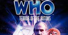 Filme completo Doctor Who: Terror of the Autons