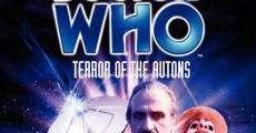Película Doctor Who: Terror of the Autons