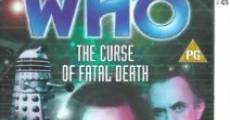 Filme completo Comic Relief - Doctor Who: The Curse of Fatal Death