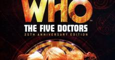 Película Doctor Who: The Five Doctors