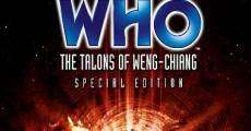 Película Doctor Who: The Talons of Weng-Chiang