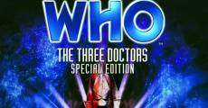 Película Doctor Who: The Three Doctors