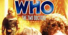 Película Doctor Who: The Two Doctors