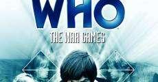Película Doctor Who: The War Games