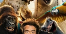 Dolittle film complet