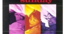 Filme completo Sunday, Bloody Sunday