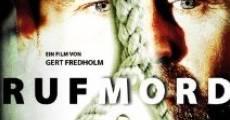 Ver película Dommeren