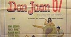 Película Don Juan 67