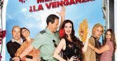 Filme completo Don Mendo Rock ¿La venganza?