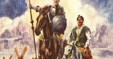 Película Don Quijote de la Mancha