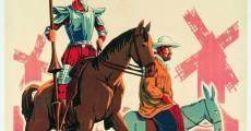 Filme completo Don Quixote