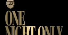 Filme completo Don Rickles: One Night Only