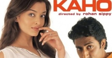 Kuch Naa Kaho film complet