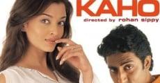 Filme completo Kuch Naa Kaho