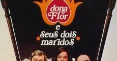 Película Doña Flor y sus dos maridos