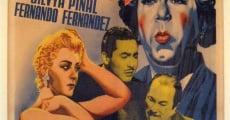 Película Doña Mariquita de mi corazón