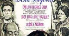 Filme completo Doña Perfecta