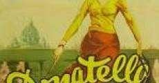 Ver película Donatella