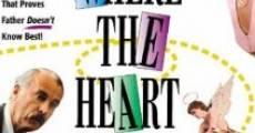 Qui dove batte il cuore