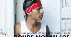 Donde moran los sueños (2014) stream