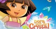 Película Dora Saves the Crystal Kingdom