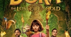 Dora et la Cité perdue streaming