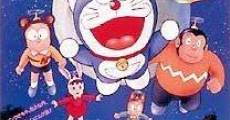 Ver película Doraemon Animal Planet