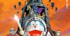 Ver película Doraemon: el gladiador