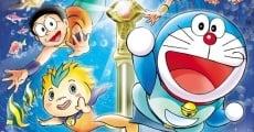 Ver película Doraemon: La leyenda de las sirenas